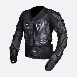 Motorcycle Full Body Armor Jacket