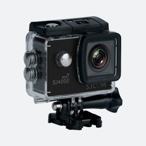 Full HD 1080P 12MP Action Camera