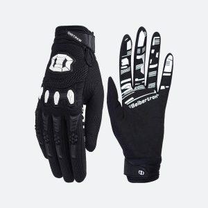 Cool Change Full Finger Bike Gloves