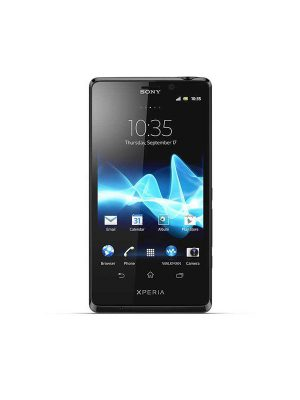 Phone Sony Xperia Z3-black-international version