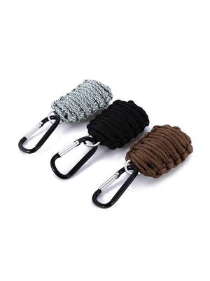 yomoda Cargo for Elastic Cord Elastic Adjustable with Hooks