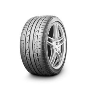 245/50R18 Bridgestone Potenza S001